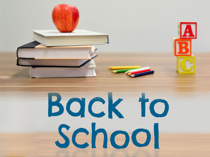 Back to School with Probiotics: Immune Support and Kids